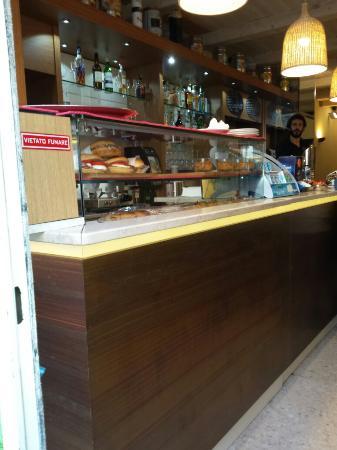 Rev Cafe'