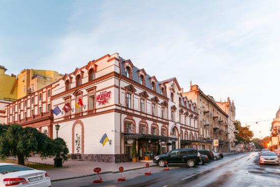 Hotel Mozart: Mozart Hotel