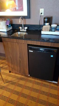Four Points by Sheraton Nashville-Brentwood: 20151017_155248_large.jpg