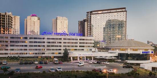 Odessa Hotel Complex