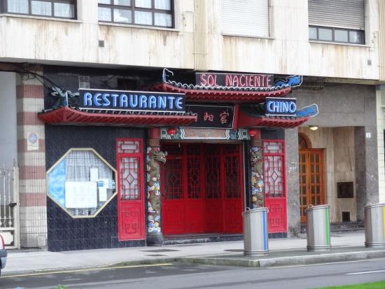 Disfruta de la comida a domicilio en Gijón