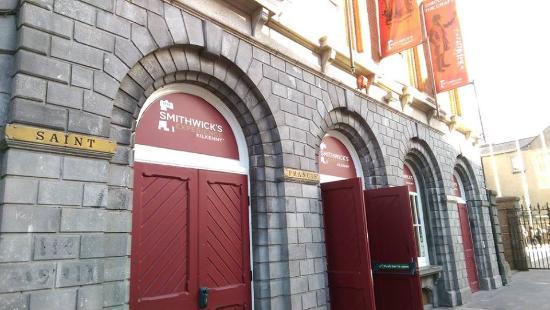 Kilkenny, Irlanda: Führung 4