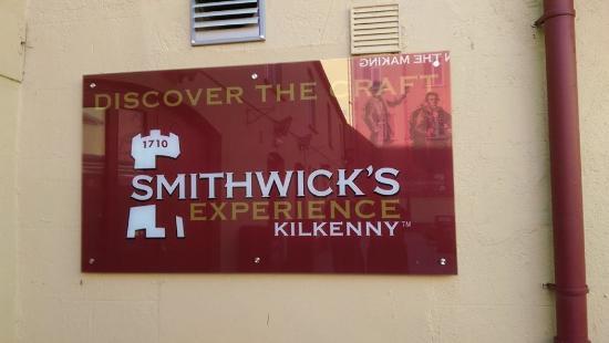 Kilkenny, Ierland: Führung 7