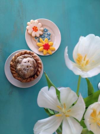 Kitchenette Restaurant: Homemade Desserts