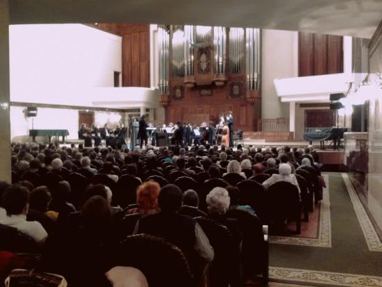 Saydashev State Big Concert Hall: БКЗ