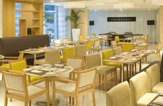 Omede Restaurant