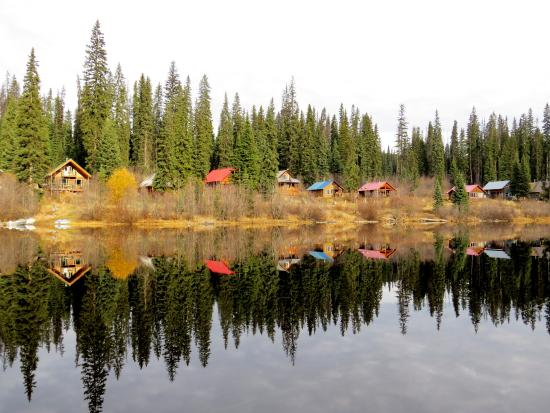 Winfield, Canadá: Dee Lake BC
