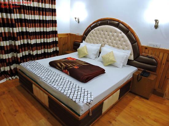 Hotel Chaman Palace