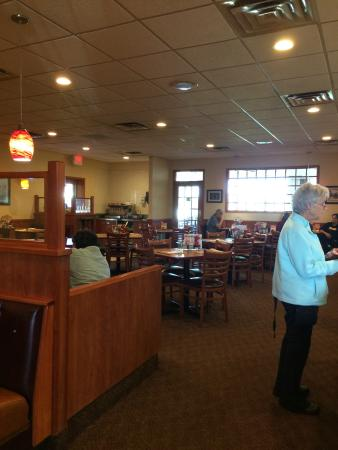 Food Restaurants Mt Jackson Va