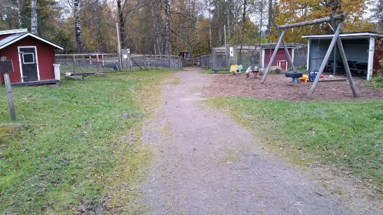 Varmland County 사진
