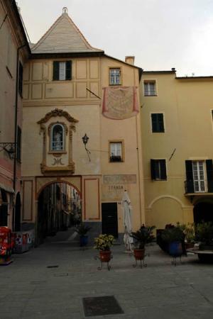 Hotel Villa Danci Borghetto Santo Spirito