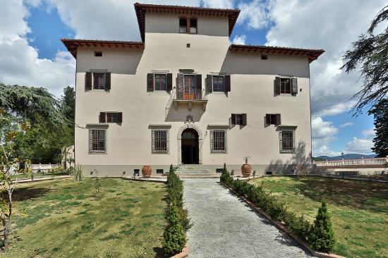 Villa d'Arte Agri Resort