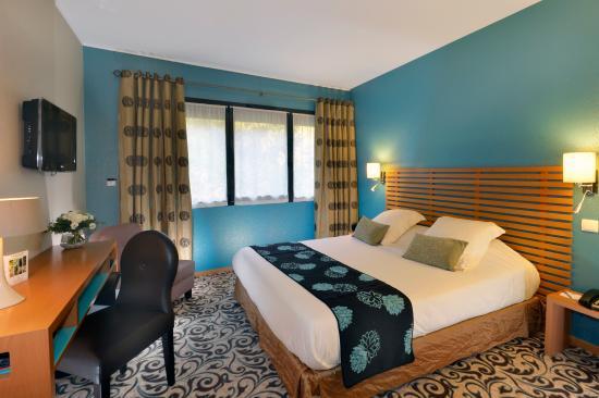 Best Western Plus Hotel De La Regate : Chambre