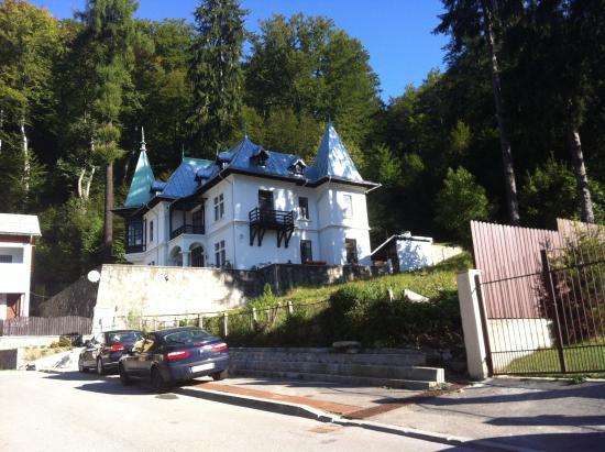 Vila Il Piccolo Castello
