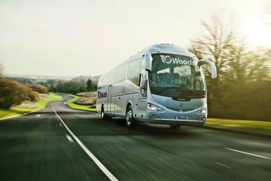 Woods Coaches - Day Tours