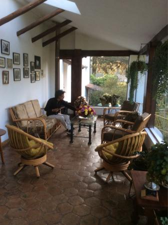 Imbabura Province, Ecuador: A brief glimpse of the pleasures of Hacienda Zuleta