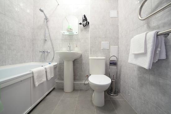Guest House Bremen: Двухкомнатные апартаменты