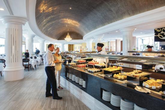 Hotel riu palace tenerife t n rife ad je voir les for Site pour trouver des hotels