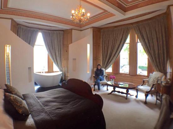 the luxury ensuite picture of alamo guest house glasgow tripadvisor rh tripadvisor ca