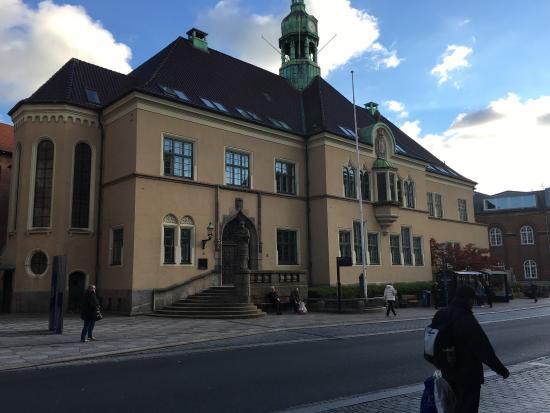 Jens Bang's Stenhus : photo0.jpg