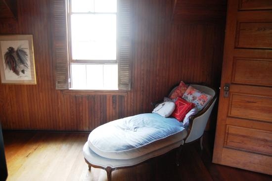 Avalon, The Inn on Cuttyhunk Island: Bedroom 6