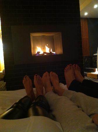 Foto de Hotel Balnea Superior