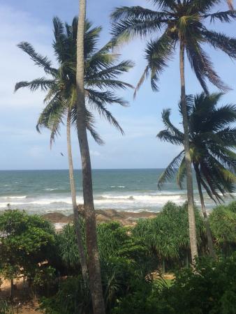 Bentota, Sri Lanka: beach