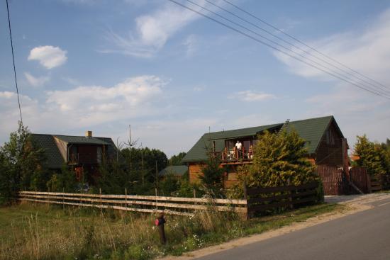 Szorcówka Inn