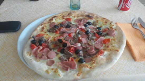 La Pizzeria Made in Sud