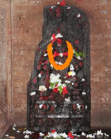 Goddess Bhairabi Temple: Godess Bhairobi Uttar Dinajpur@WestBengal@India