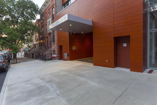 Edge hotel new york city prezzi 2018 e recensioni for Hotel a new york economici