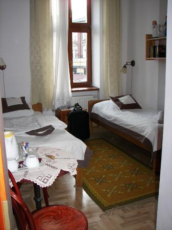 Bed & Breakfast Kolory: Zwei-Bett-Zimmer