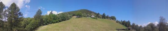 Ticino, Svizzera: Bellissima montagna