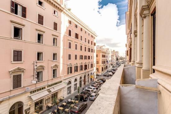 Hotel Continentale Updated 2018 Reviews Price Comparison Rome Italy Tripadvisor