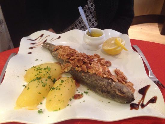 Restaurant Traiteur Wendling : photo0.jpg
