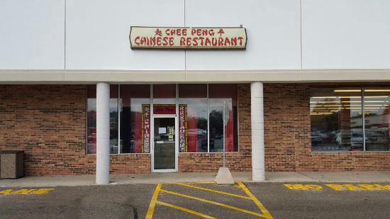 Chee Peng Chinese Restaurant