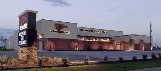 Thunderbird Firearms Academy