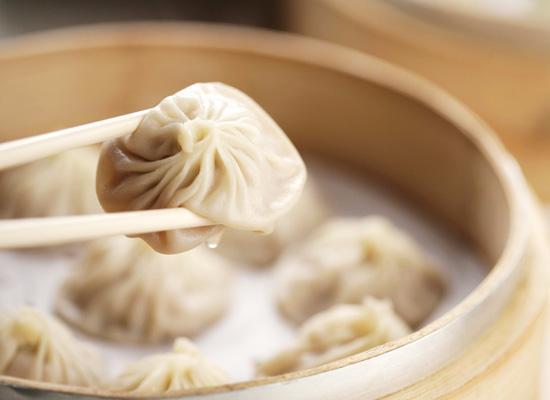 North Providence, RI: Shang Hai Dumplings