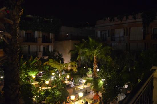 Le Relais de Paris : Relais de Paris Hotel les Jardins de la Koutoubia