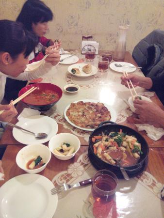 Restaurant Mam Mam