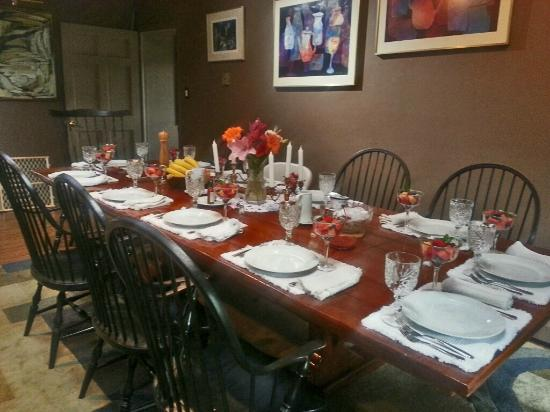 Flying Changes Bed And Breakfast Oneonta Ny