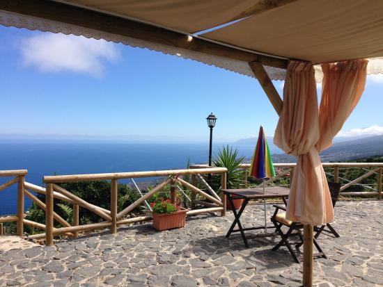 Ecolodge Tenerife