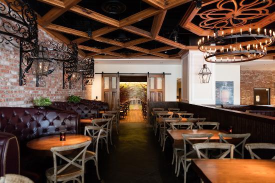 Restaurants Near National Harbor Dc Best