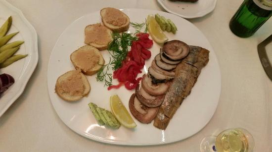 Restaurant Sevastopol