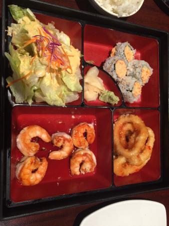 Asuka japanese steakhouse japanese restaurant 267 e for Asuka japanese cuisine