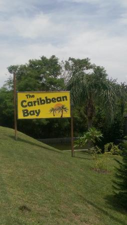 Carribean Bay