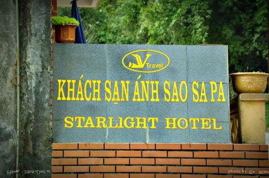 Sapa Starlight: Sapa