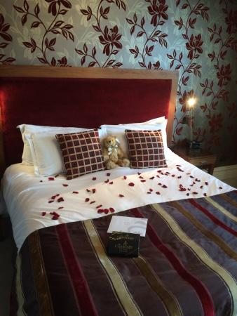 Cranleigh Boutique: Absolutely amazing stay, out of this world