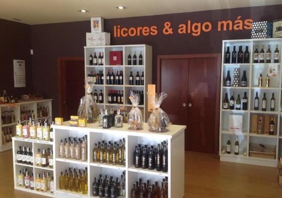 Alambicco Licores Y Algo Mas