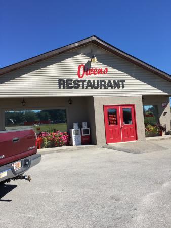 Owens Restaurant